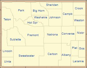 lincoln county wyoming property title search